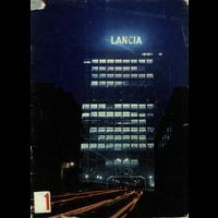 Blu Lancia