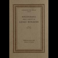Scrittori italiani di politica, economia e storia