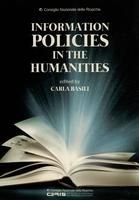 Information policies in the humanities