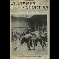 La Stampa Sportiva