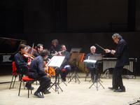 Ensemble Antidogma Musica